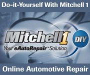 Do it Yourself Automobile Repair Information